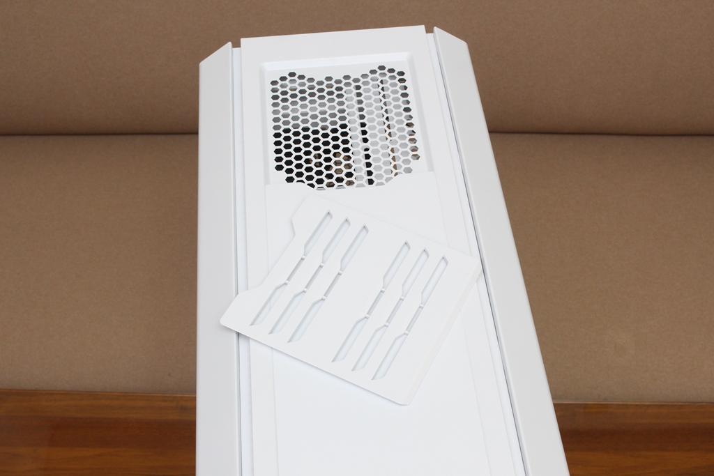 be quiet! SILENT BASE 802鋼化玻璃透側機殼-擴充能力一流,靜...2071