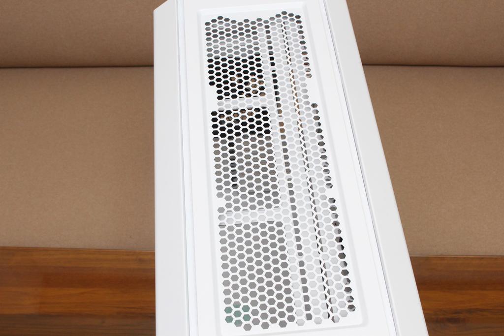 be quiet! SILENT BASE 802鋼化玻璃透側機殼-擴充能力一流,靜...1341