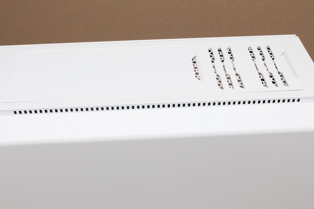 be quiet! SILENT BASE 802鋼化玻璃透側機殼-擴充能力一流,靜...9451