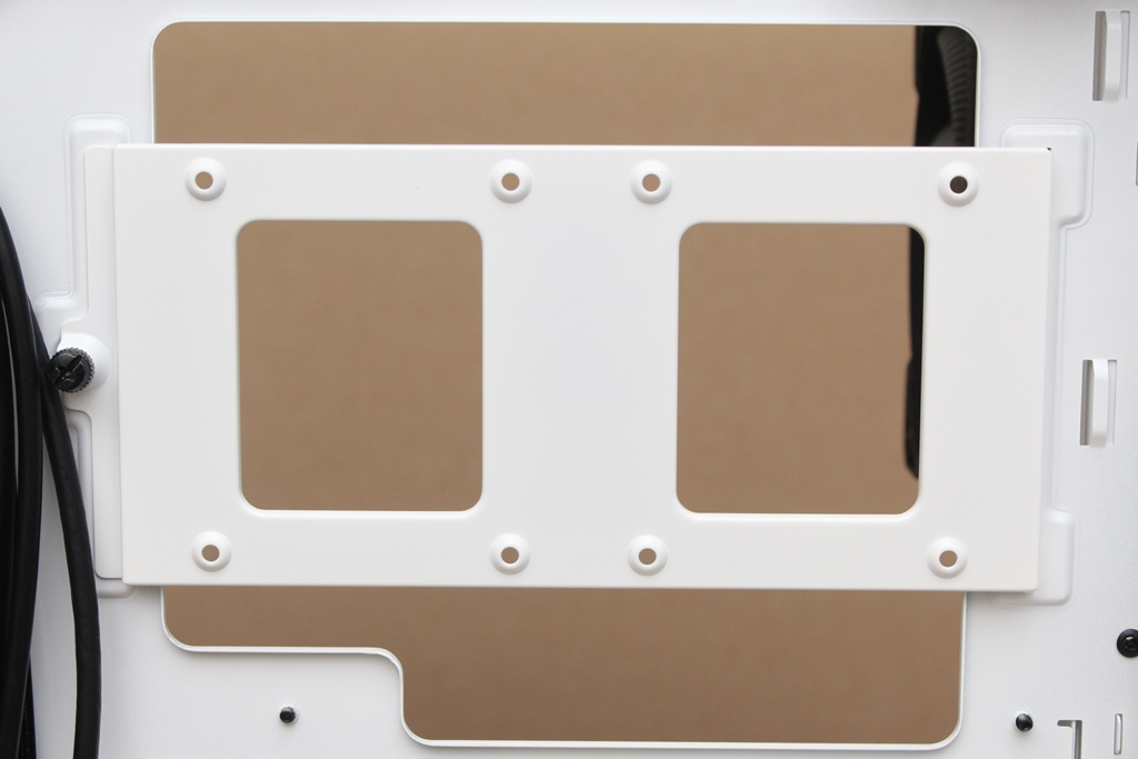 be quiet! SILENT BASE 802鋼化玻璃透側機殼-擴充能力一流,靜...4993