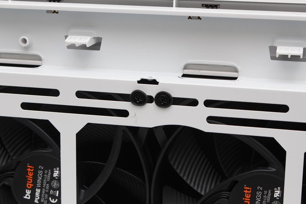 be quiet! SILENT BASE 802鋼化玻璃透側機殼-擴充能力一流,靜...3608