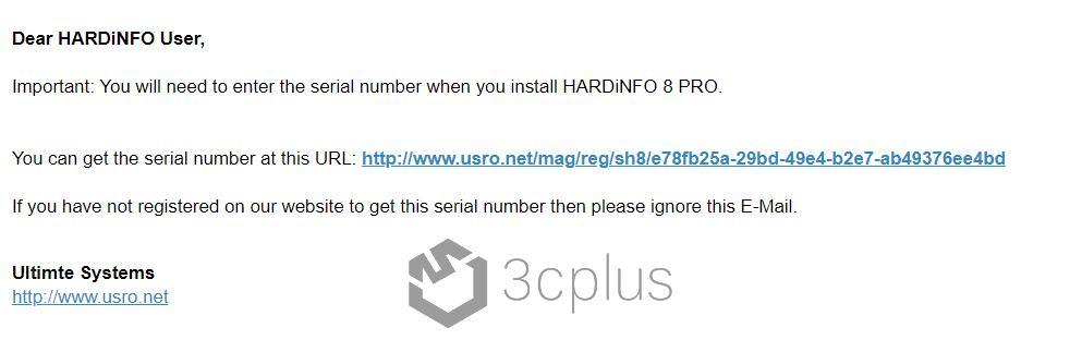 限時免費 | HARDiNFO 8 PRO 給你超詳細的電腦硬體資訊