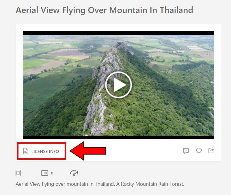 Videezy-免費的高畫質影片素材下載
