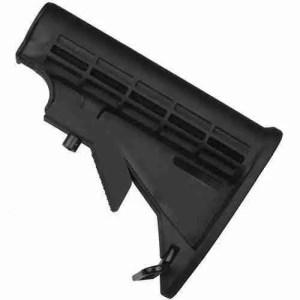 M4 carbine buttstock