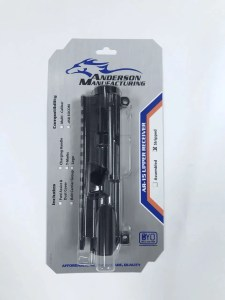 Anderson Multi-cal Stripped Upper - Retail Packaged