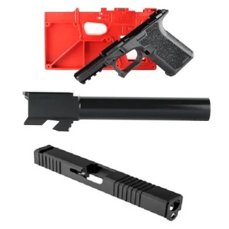 Glock 19 Builders Kit