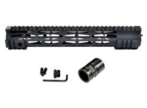 "12.5"" DPMS .308 High Profile Handguard"