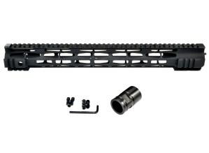 "16.5"" DPMS High Profile .308 Handguard"