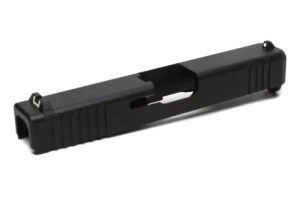Glock 19 Slide with Sights