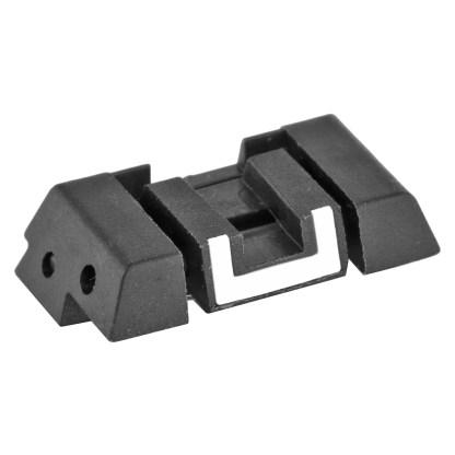 Glock OEM Rear Sight with mini screwdriver