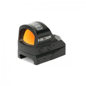 Holosun Red dot pistol reflex sight