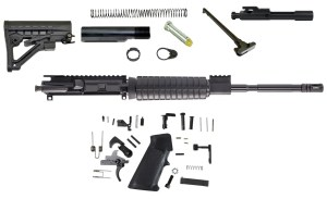 AR15 Basic Carbine Full Kit