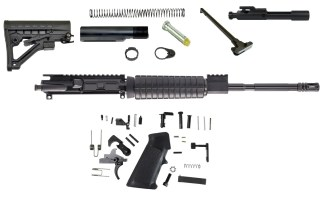 AR15 Basic Carbine Full Kit