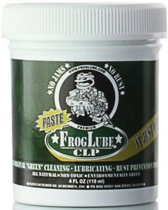 Froglube 14696 CLP 4oz paste