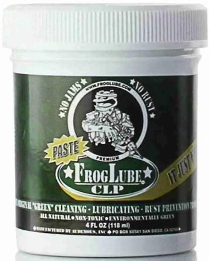Froglube 14696 CLP 4oz paste