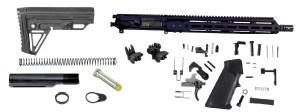 "15"" mlok complete AR Carbine Kit"