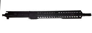 Radical 305legend keymod upper receiver