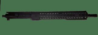 Radical 305legend keymod upper receiver