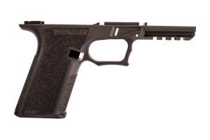 Polymer80PF45 Cobalt 80% frame kit