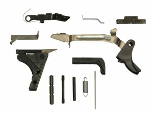 Glock 26 Gen 3 lower parts kit
