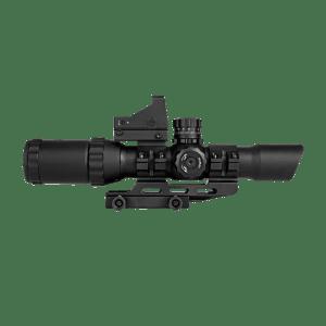 Trinity Force Assault Optic combo