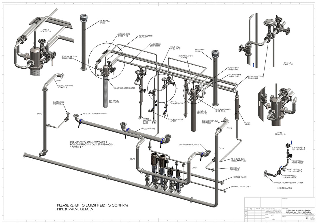 M E P Mechanical Electrical Amp Plumbing Cad Service Uk