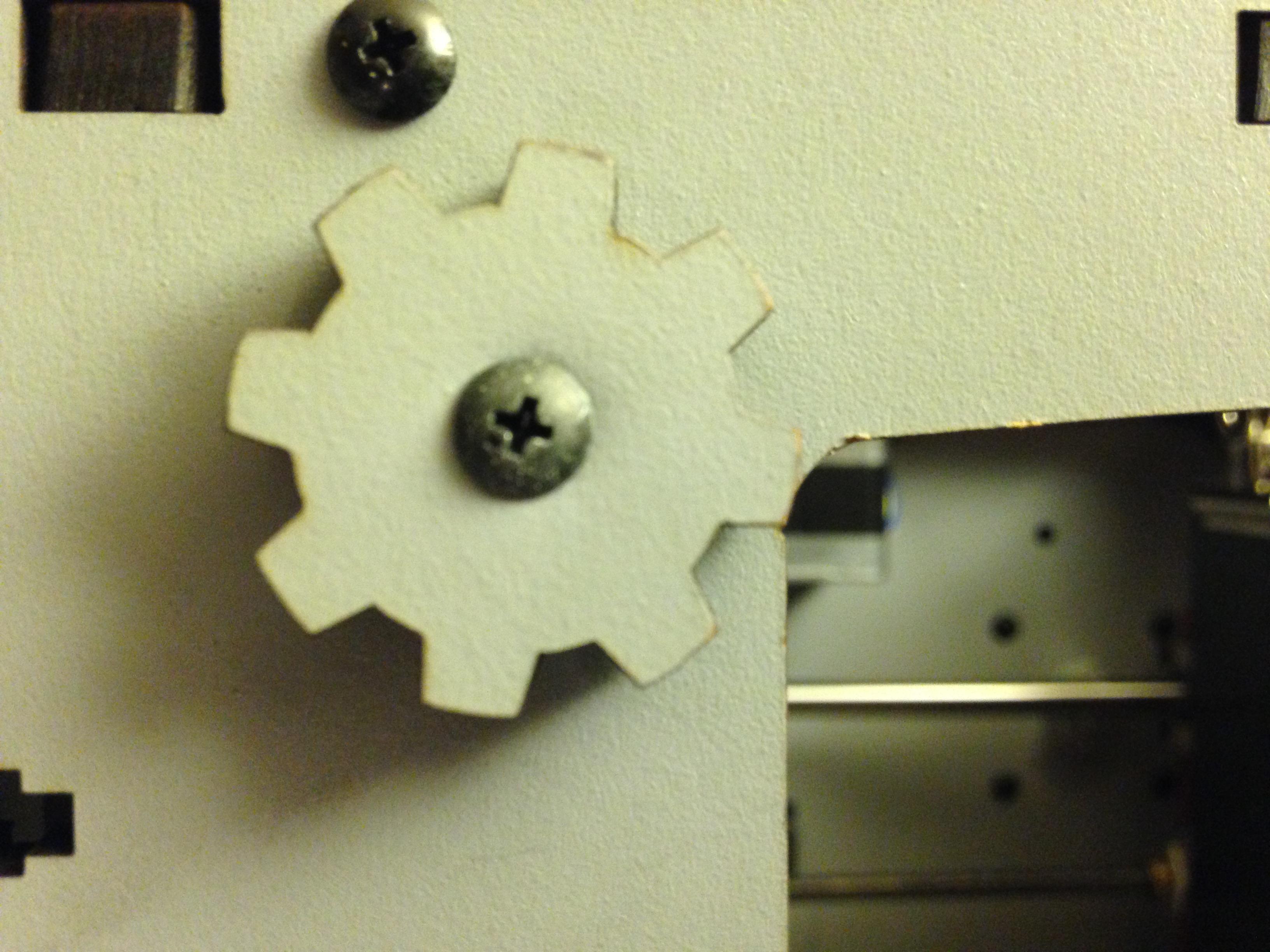 3Dプリンタ「BS01」を歯医者仕様にしてみた結果wwwww