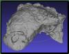 CT や MRI データを STL 形式に変換した際に周囲に生じる小さなツブツブ(ノイズ)を除去する方法