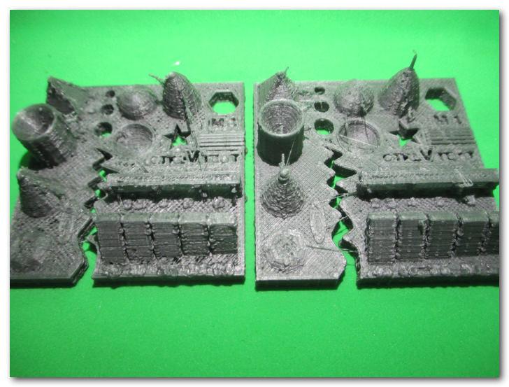 小型3Dプリンタ「M3D The Micro」に標準ソフト以外でスライスした GCODE データを読み込ませる方法