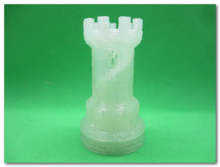週刊マイ3Dプリンターのボンサイラボ監修!研磨が簡単にできる高性能 PLA フィラメント!