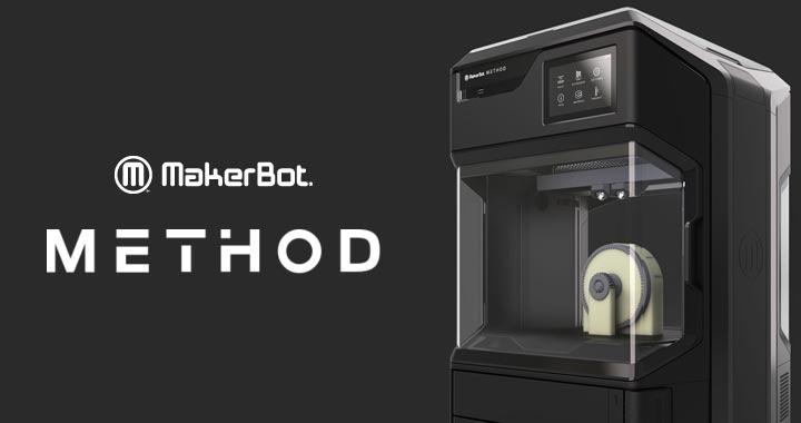 MakerBot-Method-Schweiz