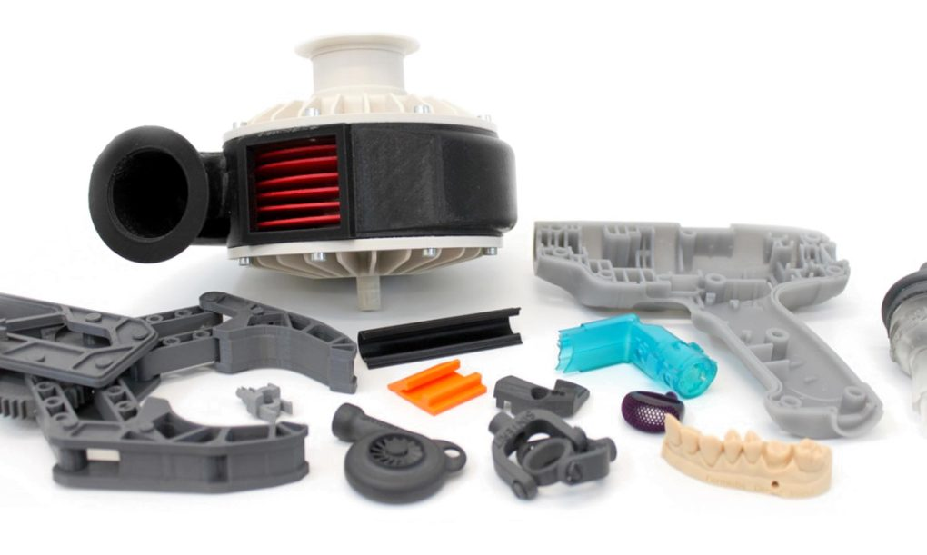 3D-Druck-Service