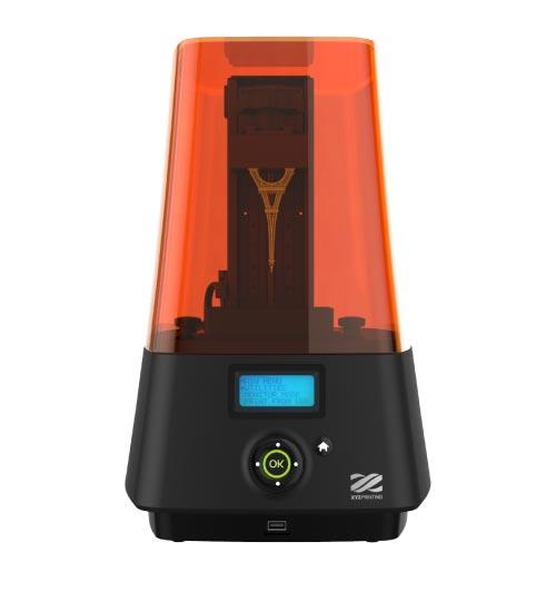 DLP 3D-Drucker PartPro100 xP