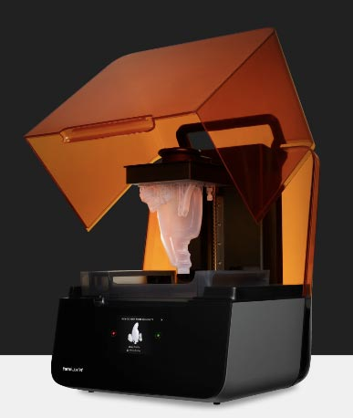 Formlabs Form 3 Durable Material