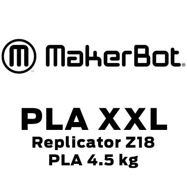 MakerBot PLA XXL Filament