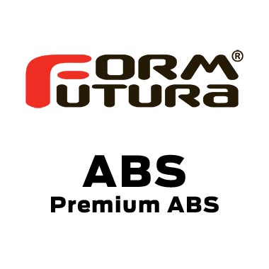 Formfutura Premium ABS Filament