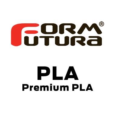 Formfutura Premium PLA