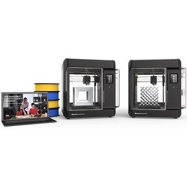 MakerBot Sketch 3D-Drucker Schulpaket