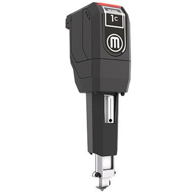 MakerBot Method Carbon Fiber Extruder