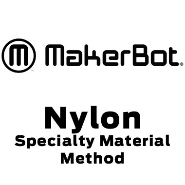 MakerBot Nylon Specialty Material