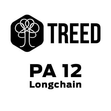 Treed PA 12 Longchain Filament