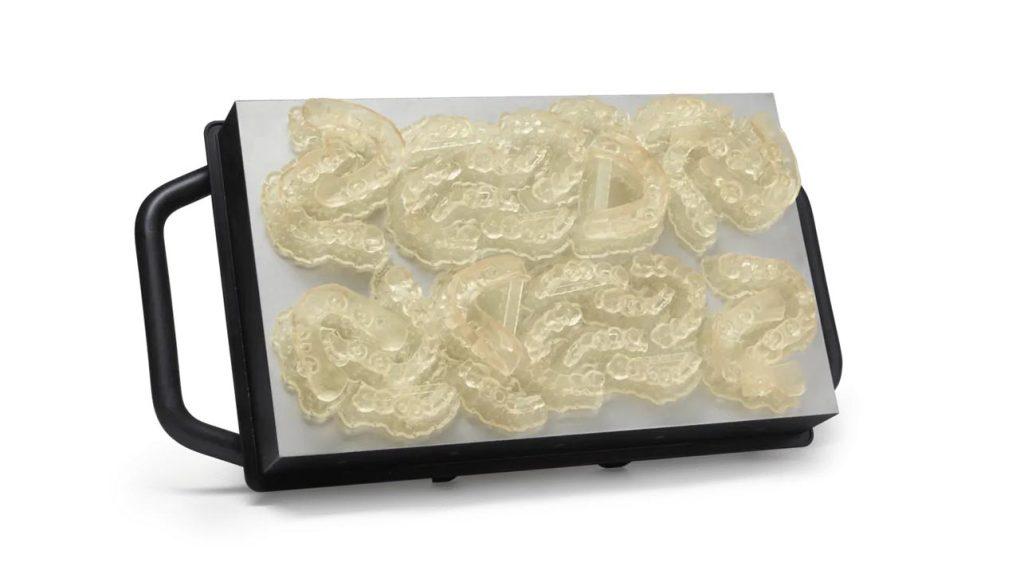 Dental 3D-Drucker Bohrschablonen
