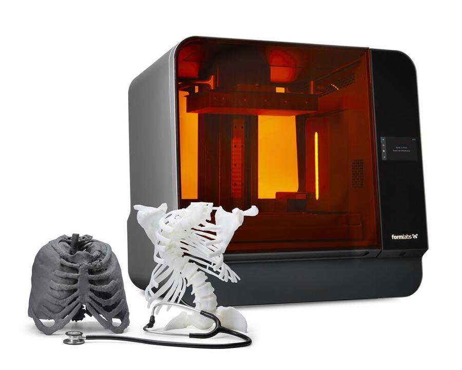 Medizin 3D-Drucker