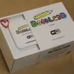 3D Doodle Wi-Fi-box