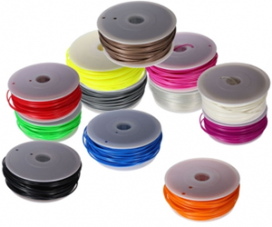 3D Printer Filaments
