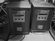 Old Backup Batteries