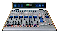 Digital Broadcast Board
