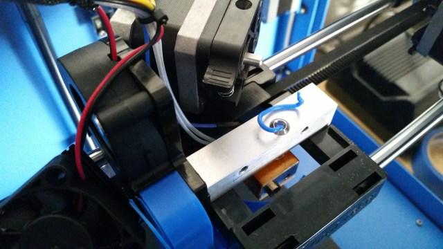 filament Jam