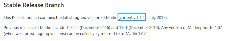 Marlin 1.1.4