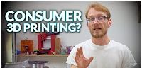 3D Printer youtube Channel